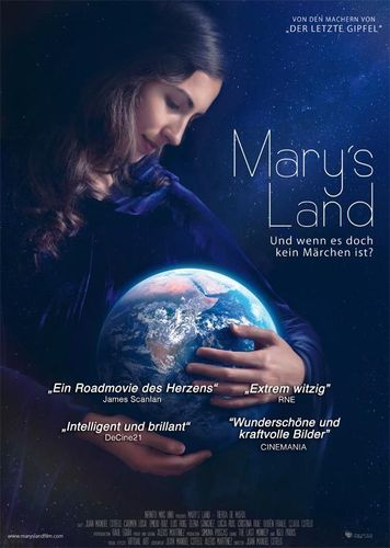 DVD: Mary's Land