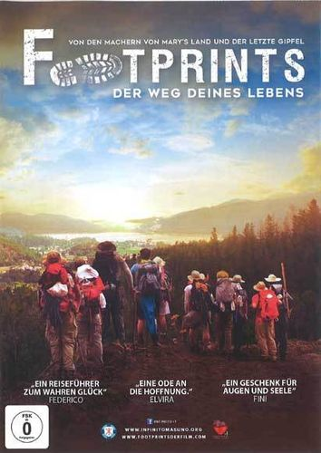 DVD: Footprints
