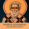 CD Hymnos Akath.Joseph